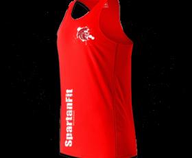 SpartanFit | Camisole entraînement New Balance | Homme