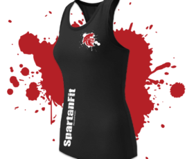 SpartanFit | Camisole entraînement New Balance | Femme