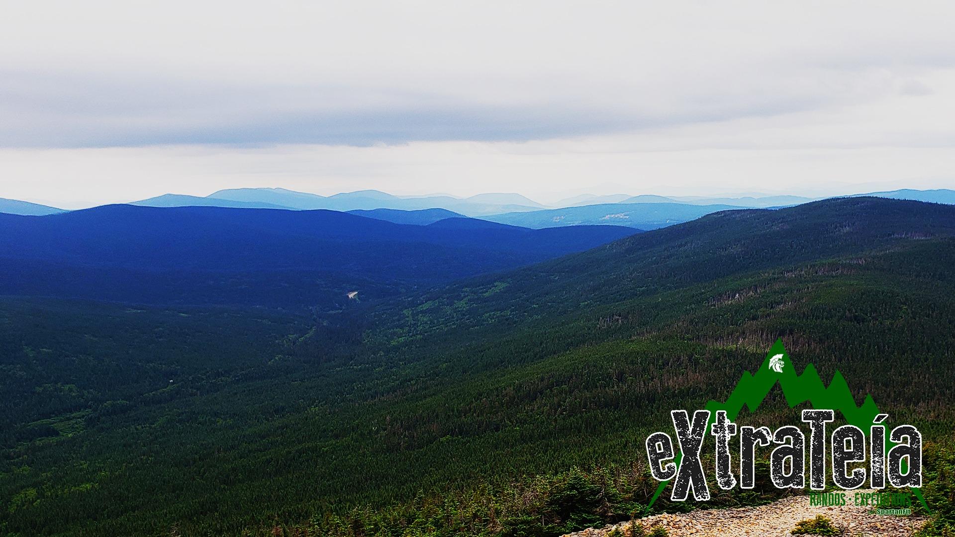© Extrateia par SpartanFit | Guide de randonnée | Mont Gosford